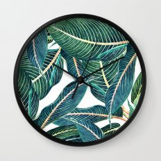 Edge & Dance #society6 #decor #buyart Wall Clock