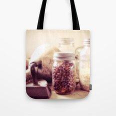 Grandma's pantry Tote Bag