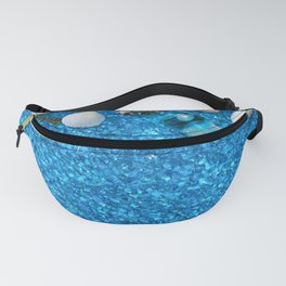 Marine life fantasy photo Fanny Pack