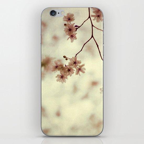 A Kiss Good-Bye iPhone & iPod Skin