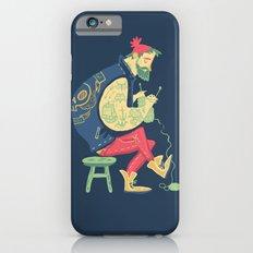 Break those Rules. Slim Case iPhone 6