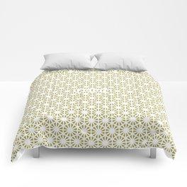TECTURE Comforters