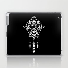 Cosmic Dreamcatcher Laptop & iPad Skin