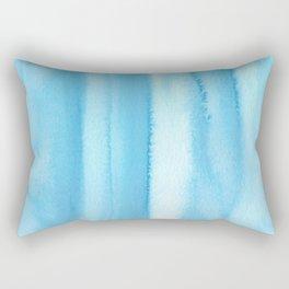 151208 9.Phthalocyanine Blue Rectangular Pillow