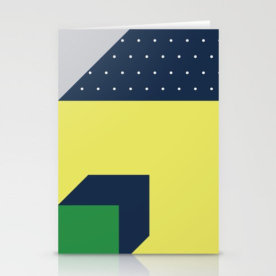 Yes Stationery Cards