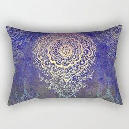 Spirit Of The Land Rectangular Pillow