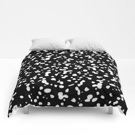Spot the Dog ..dark Comforters