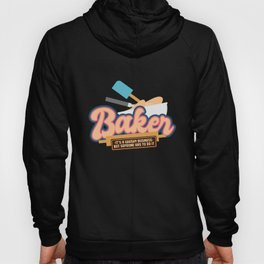 Baker It Is A Whisky Business | Bake Muffin product Gift Hoody