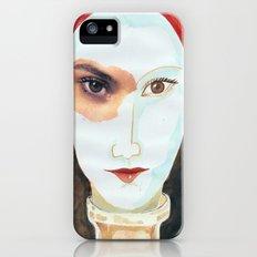 FRÁGIL Slim Case iPhone (5, 5s)