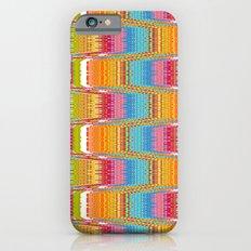 Nordic Knit iPhone 6s Slim Case