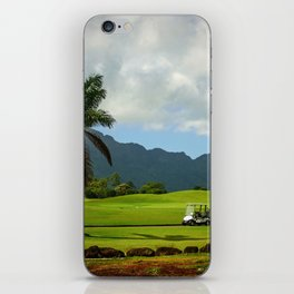 Picture Perfect iPhone Skin