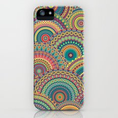 Millefiori Mandala Slim Case iPhone (5, 5s)