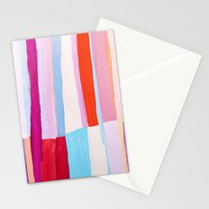 Library II Stationery Cards