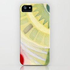 Holding Slim Case iPhone (5, 5s)