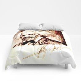 Frederick Douglass Comforters