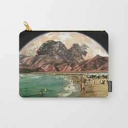 Uncharted Merriment Carry-All Pouch