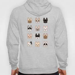 Frenchies Family Hoody