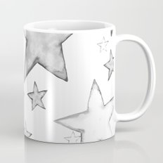 BLACK STARS Mug