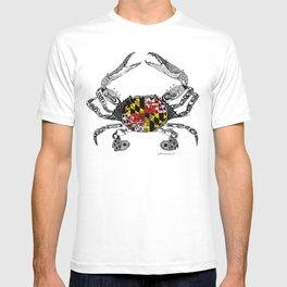 Ol' MD T-shirt