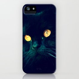 Hoscar iPhone Case