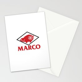 marko Stationery Cards