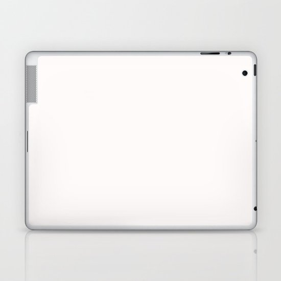 Snow Laptop & iPad Skin