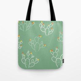 Extra Nopal Tote Bag