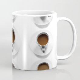 Shades of Coffee Coffee Mug