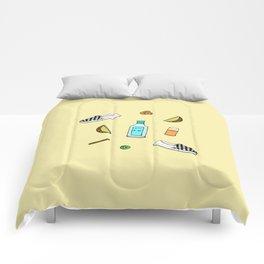 drew barrymore Comforters