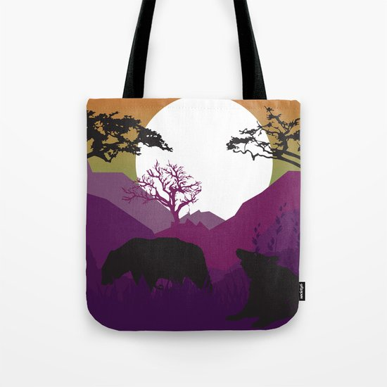 My Nature Collection No. 51 Tote Bag