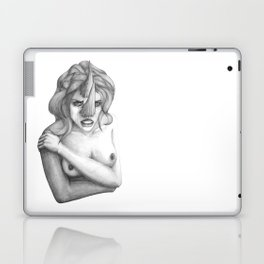 Horn Laptop & iPad Skin