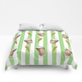 Summer Yummer Comforters