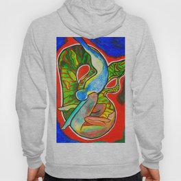 Temptation #society6 #decor #buyart Hoody
