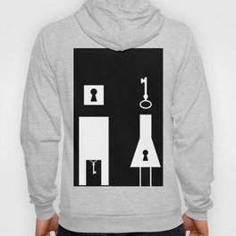 Perfect Match Hoody