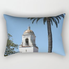 Unitarian Society of Santa Barbara Church Rectangular Pillow
