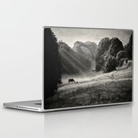 serenity Laptop & iPad Skins featuring Serenity by Mark Bagshaw Photography