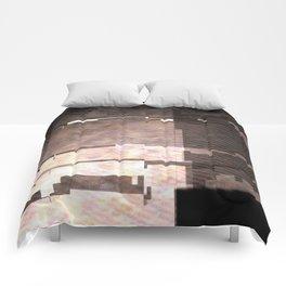 Rust 0x04 Comforters