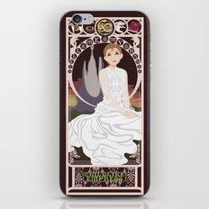 Childlike Empress Nouveau - Neverending Story iPhone & iPod Skin