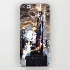 rynsr1j iPhone & iPod Skin