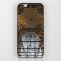 Bethesda Terrace iPhone & iPod Skin