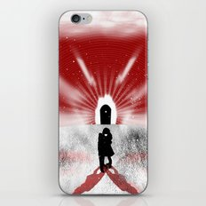 Is Love Forever? iPhone & iPod Skin