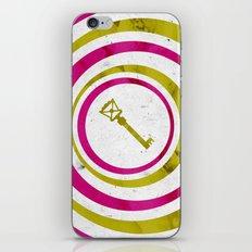 Phantom Keys Series - 04 iPhone & iPod Skin