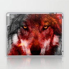 Alpha Male Laptop & iPad Skin