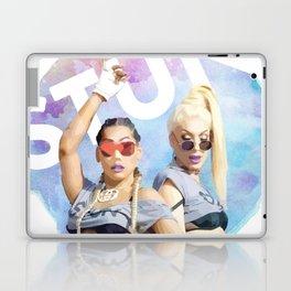 Stun Laptop & iPad Skin