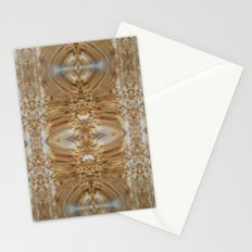 Five Spices Stationery Cards