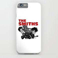 The Smiths (white version) Slim Case iPhone 6s