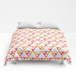 triangles #4 Comforters