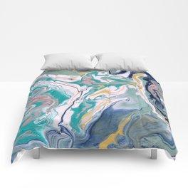 ellen. Comforters