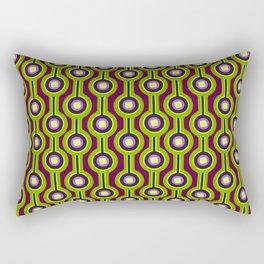 Fabulous Connections Rectangular Pillow
