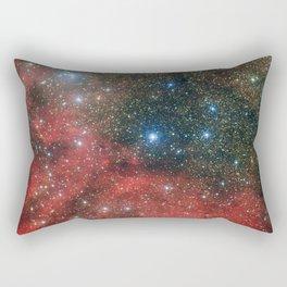 Star Cluster NGC 6604 Rectangular Pillow